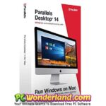 Parallels Desktop Business Edition 14.1.2 MacOS Free Download