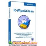R-Wipe & Clean 20 Free Download
