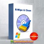 R-Wipe & Clean 20 Portable Free Download