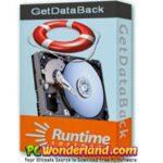 Runtime GetDataBack Simple 5.50 Free Download