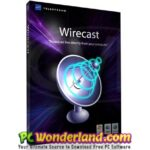 Telestream Wirecast Pro 12.1.0 Free Download