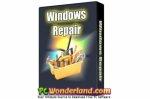 Windows Repair Pro 2018 4.4.6 Free Download