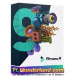 Wondershare Filmora 9.1.1.0 Free Download