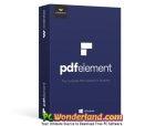 Wondershare PDFelement Professional 6.8.9 Free Download