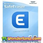 Wondershare SafeEraser 4 Free Download