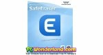 Wondershare SafeEraser 4 Free Download