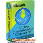 Allavsoft Video Downloader Converter 3.17.4.7061 Free Download