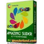 Amazing Slider 7 Free Download