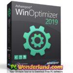 Ashampoo WinOptimizer 17.00.10 Free Download