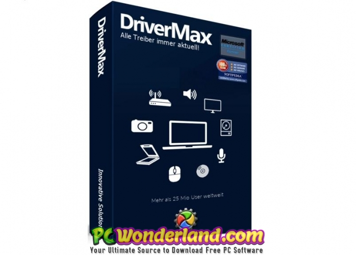how to get drivermax pro free