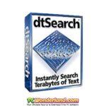 DtSearch Desktop 7.94.8609 Free Download