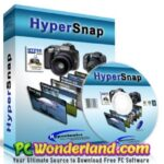 HyperSnap 8.16.13 Free Download