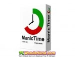 ManicTime Pro 4 Free Download