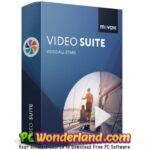 Movavi Video Suite 18 Free Download