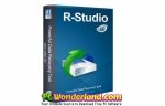 R-Studio 8.10 Free Download