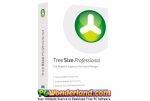 TreeSize Professional 7 Free Download