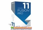 VMware Fusion Pro 11 macOS Free Download