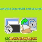VanDyke SecureCRT and SecureFX 8 Free Download