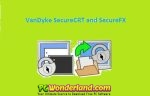 VanDyke SecureCRT and SecureFX 8 Free Download