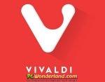 Vivaldi 2.5.1525.40 Free Download