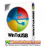 WinToUSB Enterprise 4 Free Download