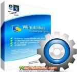 WinUtilities Professional 15.72 Free Download