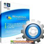 WinUtilities Professional 15.72 Free Download