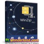 WinZip Pro 23.0 Build 13431 Free Download