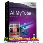 Wondershare AllMyTube 7 Free Download