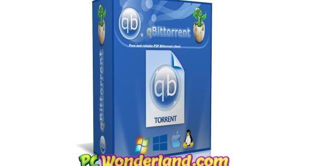 QBittorrent 4 1 6 Free Download - PC Wonderland