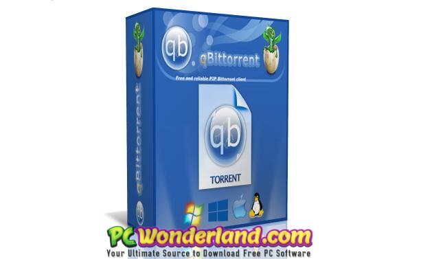 QBittorrent 4 1 6 Free Download - PC Wonderland