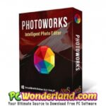 AMS Software PhotoWorks 5 Free Download
