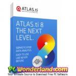 ATLAS.ti 8 Free Download