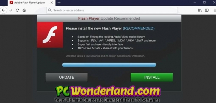 Download now latest version of adobe flash for windows 10 before.