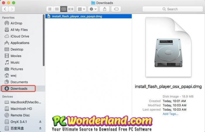 Adobe Flash Player 32 Free Download - PC Wonderland