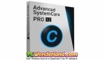 Advanced SystemCare Pro 12 Free Download