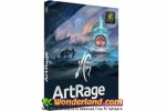 Ambient Design ArtRage 6 Free Download
