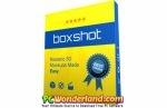 Boxshot Ultimate 4 Free Download