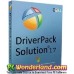 DriverPack Solution 17 Free Download