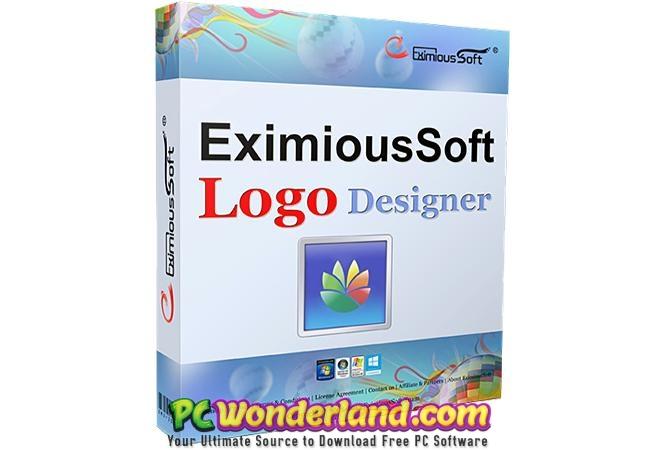Eximioussoft Logo Designer Pro 3 Free Download Pc Wonderland