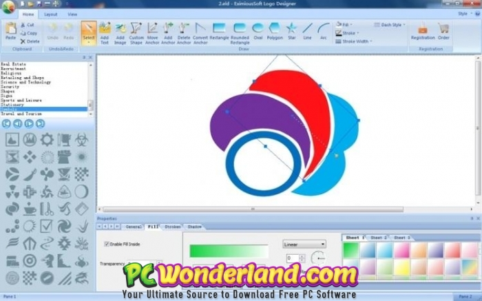 Logo creator software free download for pc | Get Logo Maker