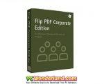 Flip PDF Corporate Edition 2 Free Download