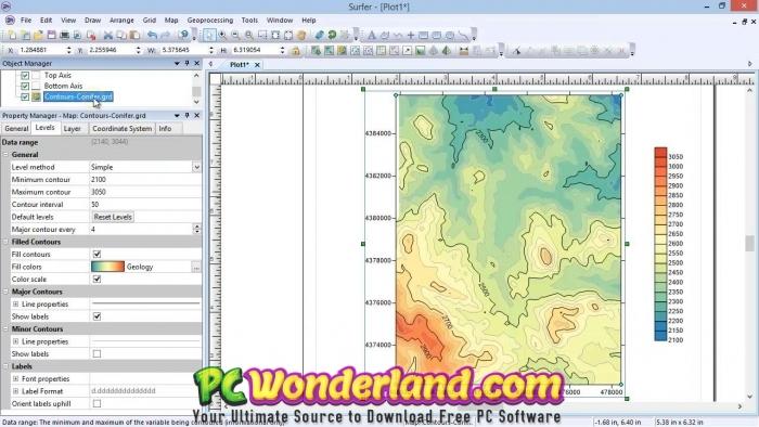 system information software free download