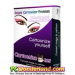 Image Cartoonizer Premium 1 Free Download