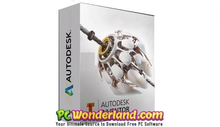 InventorCAM 2019 SP2 HF2 for Autodesk Inventor Free Download