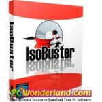 IsoBuster Pro 4 Free Download