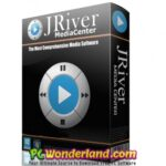 JRiver Media Center 25.0.49 Free Download