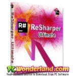 JetBrains ReSharper Ultimate 2019 Free Download
