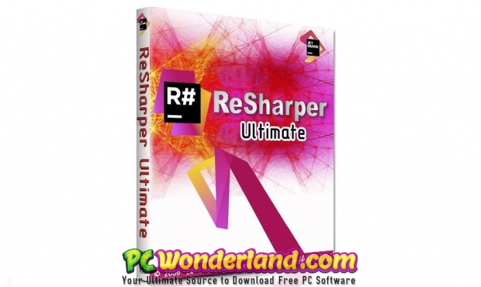 JetBrains ReSharper Ultimate 2019 Free Download - PC Wonderland