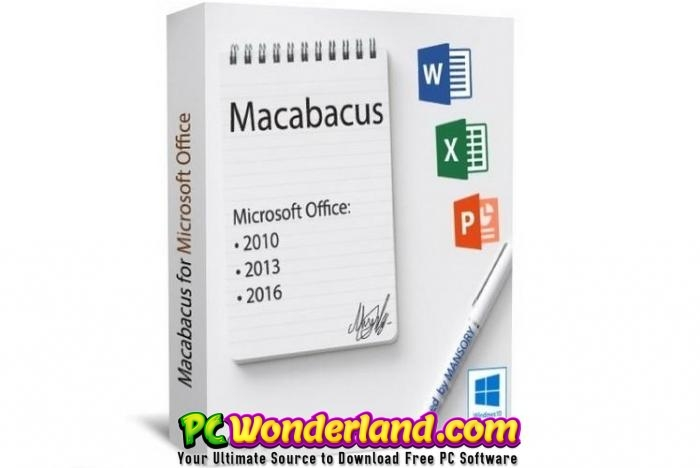 Office For Mac 2013 Free Download